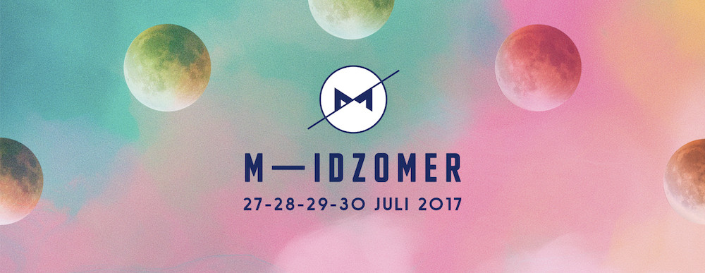 Kapitein Winokio in 'concerwt' op M-IDZOMER for kids!