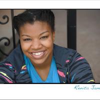 Renita James