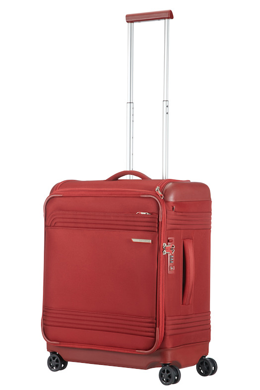 Smarttop - Upright 50 - Red - €149