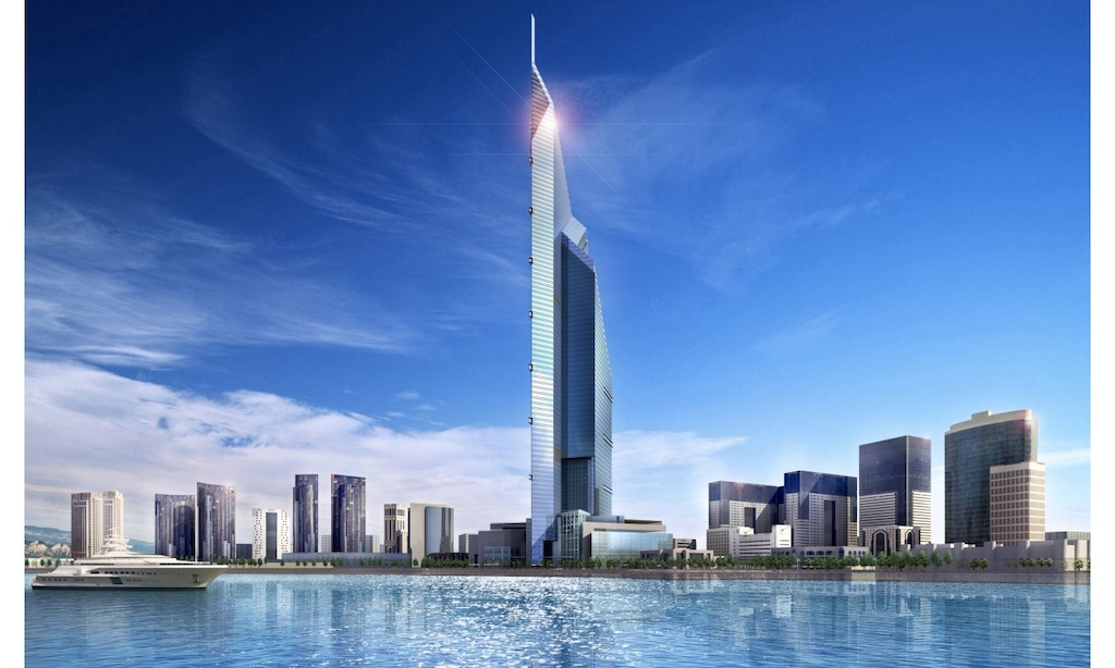 Dubai Tower – West Bay Corniche - Qatar