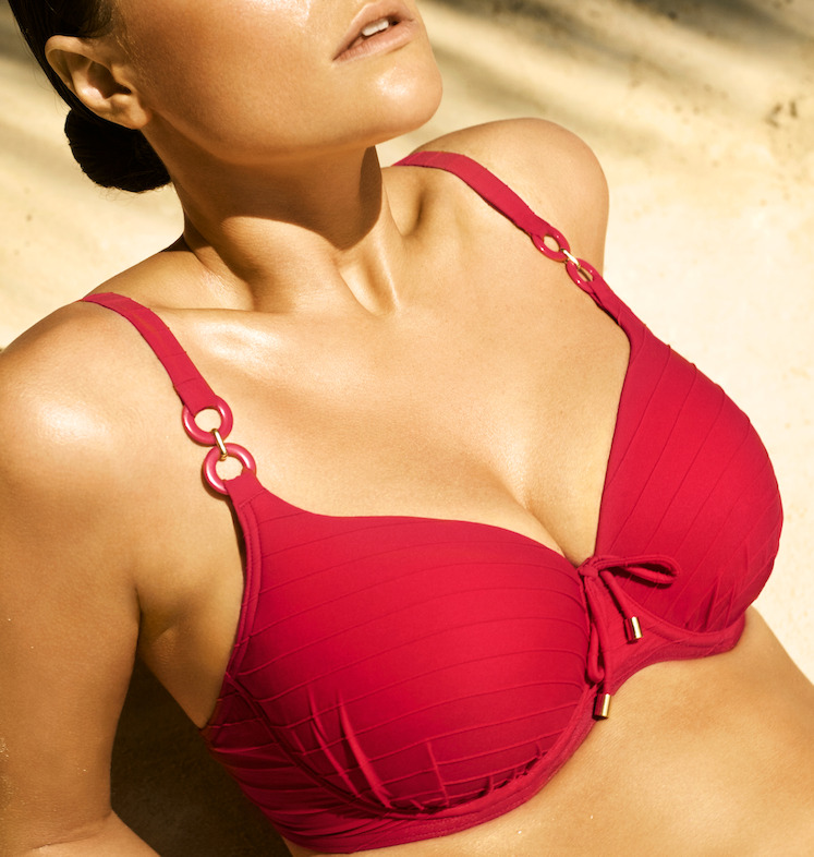 PrimaDonna Swim Sherry True Red
