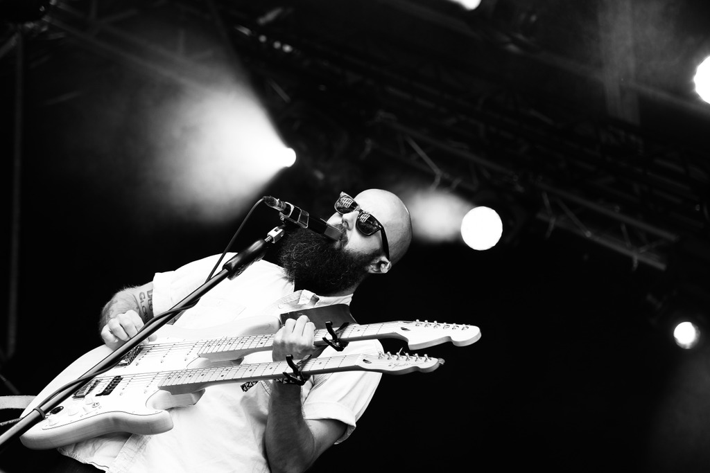 William Fitzsimmons (c) Lisanne Valgaerts
