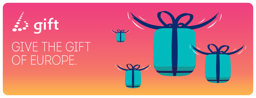 Brussels Airlines launches b.gift voucher