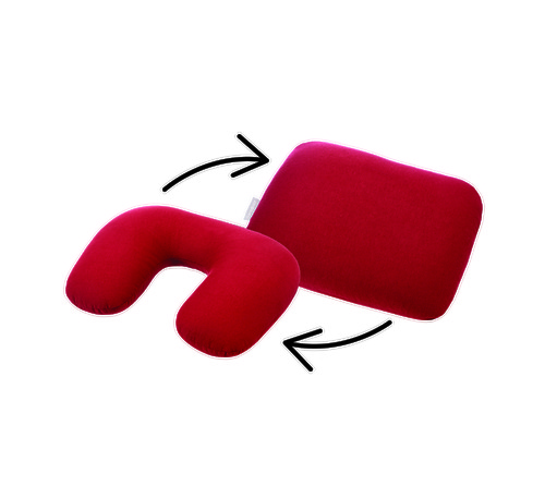 Samsonite Reversible Travel Pillow 22€